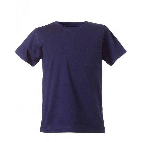 Energiers 13-219066-5 T-shirt μονόχρωμο