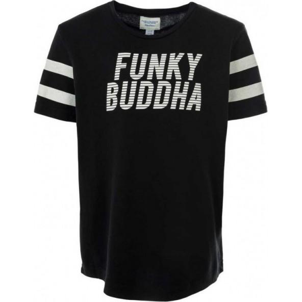 Funky Budha FBB316-04119 Μπλούζα