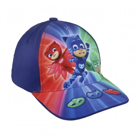 Loly 2200003898 Καπέλο PJMASKS