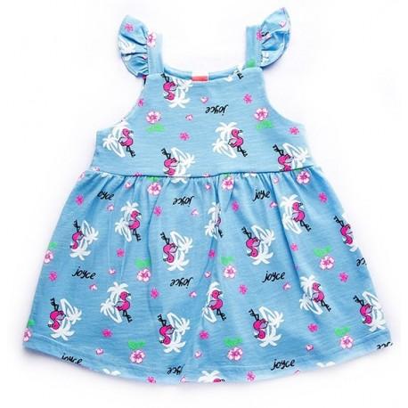 Joyce 92407 Φόρεμα Σιελ