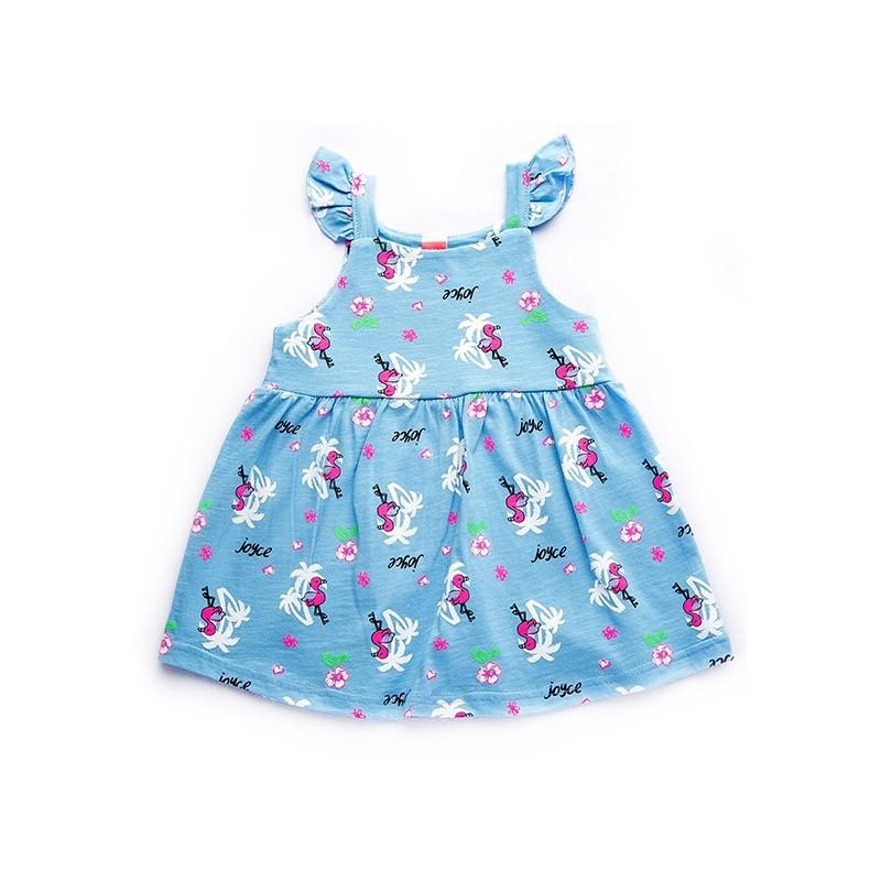 9ea575e2bdf3 Joyce 92407 Φόρεμα Σιελ. Loading zoom