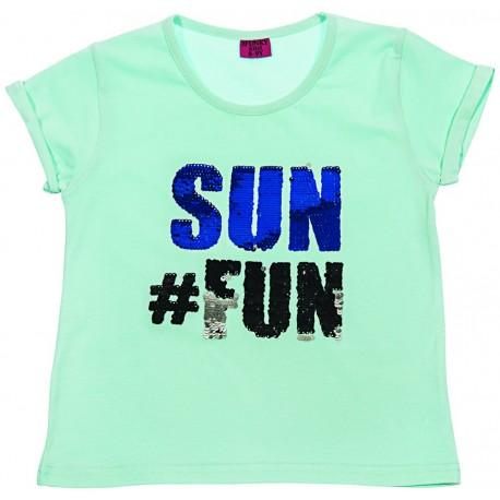 Funky 119-505128-2 Μπλούζα