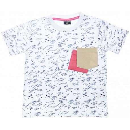 Funky 119-305104-2 Μπλούζα