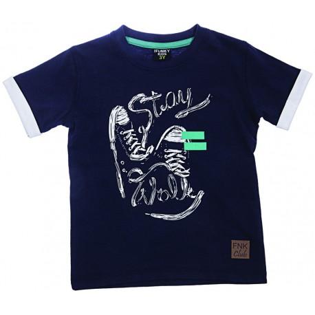 Funky 119-305117-1 Μπλούζα