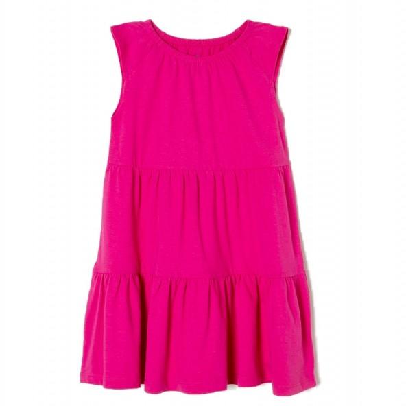 Zippy ZG0504-455-3 Παιδικο φορεμα φουξια