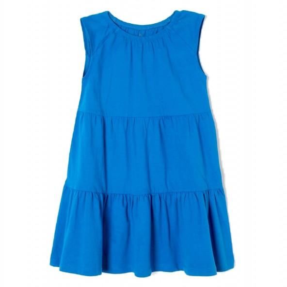 Zippy ZG0504-455-3 Παιδικο φορεμα μπλε