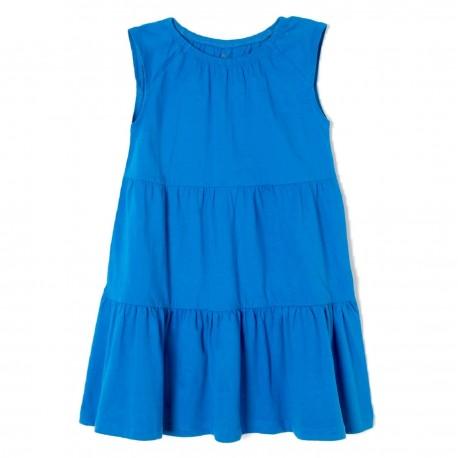 a1d9945acde Zippy ZG0504-455-3 Παιδικο φορεμα μπλε