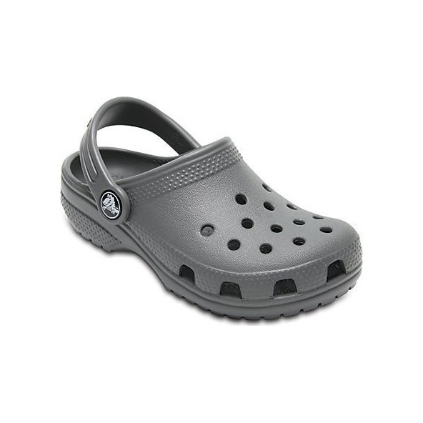 Crocs Classic Clog k 204536-0DA σαμπό
