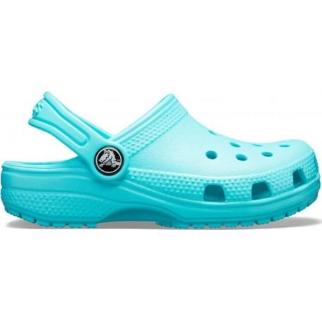 Crocs Clog K Classic Pool 204536-40M Σαμπό