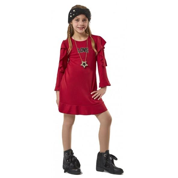 Εβιτα 199003 Φόρεμα