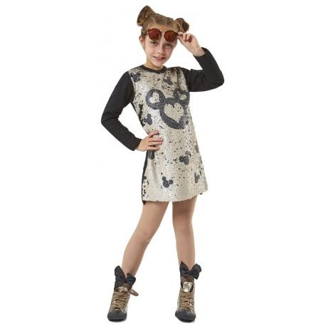 Ebita 199099-220 Φόρεμα