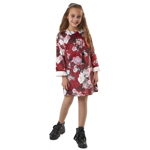 Ebita 199029-173 Φόρεμα