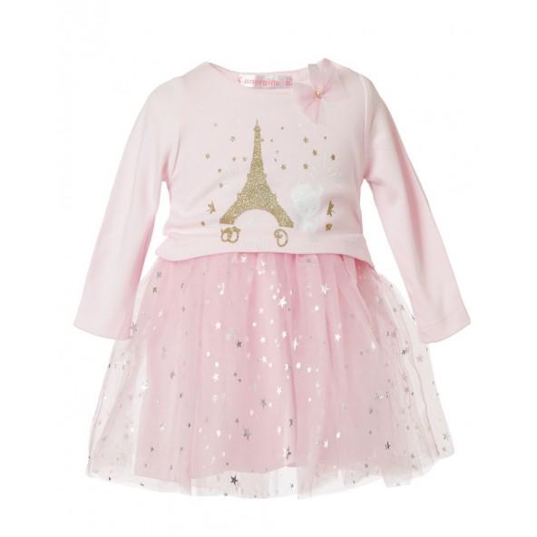 Energino 14-119401-7 Φόρεμα