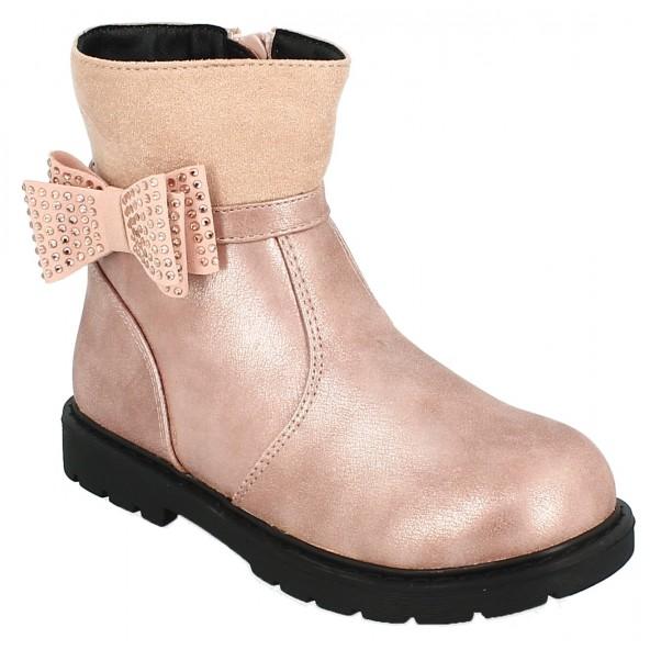 IQ Shoes Kelly-135 Μποτάκια
