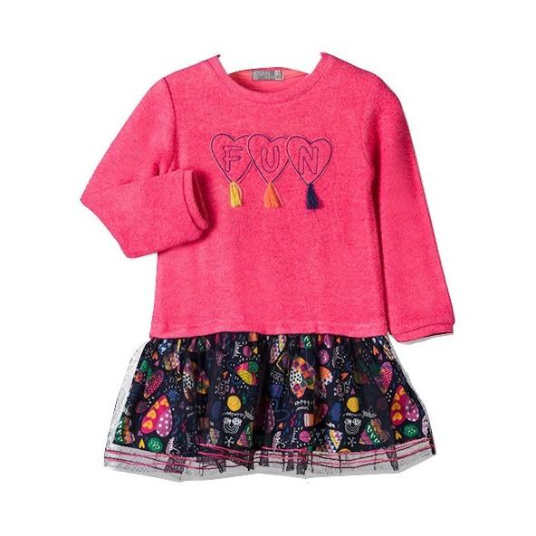 Losan 926-7029AA Φόρεμα
