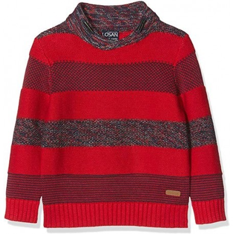 Losan 925-5005AA Μπλούζα πλεκτή