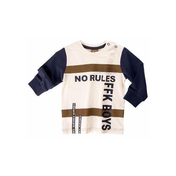 For Funky Kids 220-806114-1 Μπλούζα