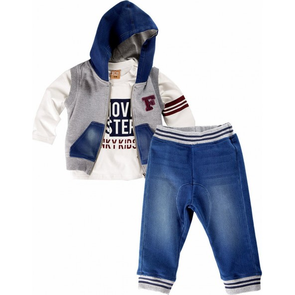 For Funky Kids 220-895101-1 Σετ
