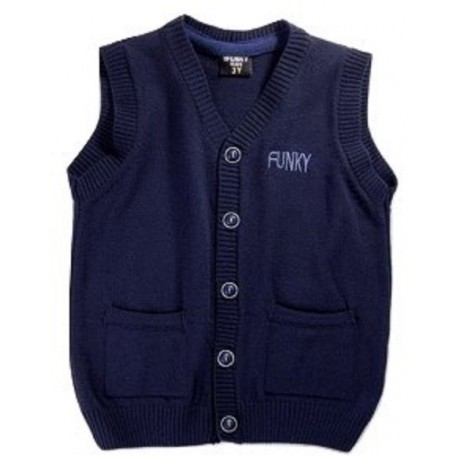For Funky Kids 220-310101-1 Γιλέκο