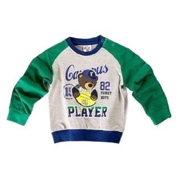 For Funky Kids 220-892100-1 Μπλούζα