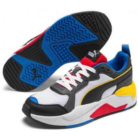 Puma X-Ray Jr 372920-03 Αθλητικά
