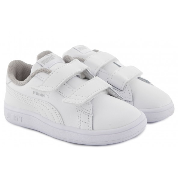 Puma Sneaker Smash v2 L V Inf Nr 19-27