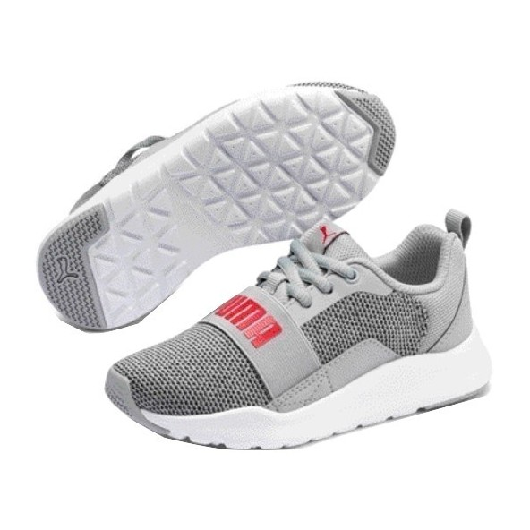 Puma Wired Knit PS 367382 10 Αθλητικά