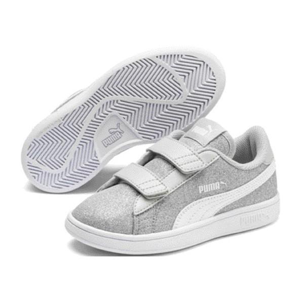 Puma Smash v2 Glitz GlamVPS 367378-17 Sneaker