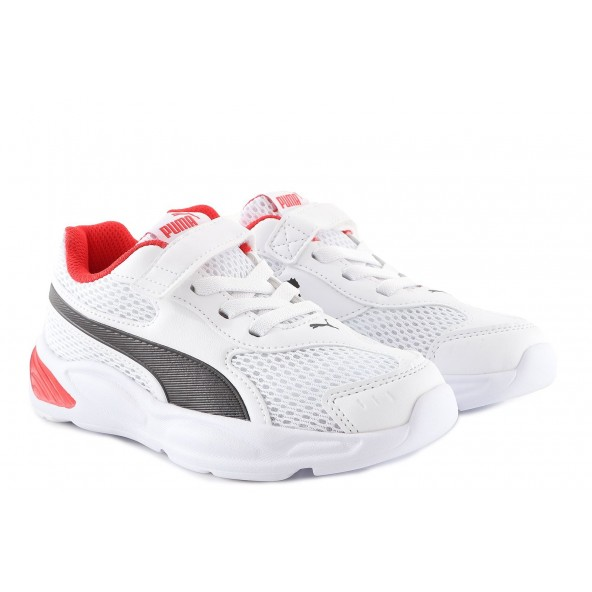 Puma 90s Runner Mesh AC Inf 372928 03 Αθλητικά