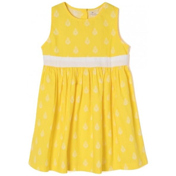 Zippy 6757817 Φόρεμα αμάνικο
