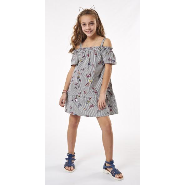 Ebita 202038 Φόρεμα