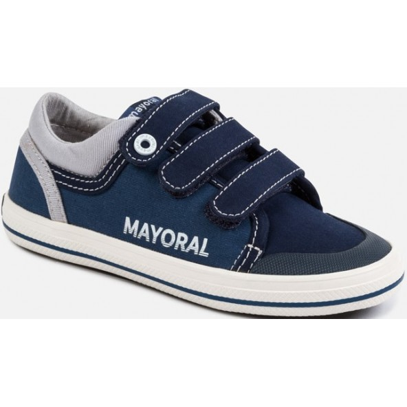 Mayoral 20-43203-094 Sneakers πάνινα 43203