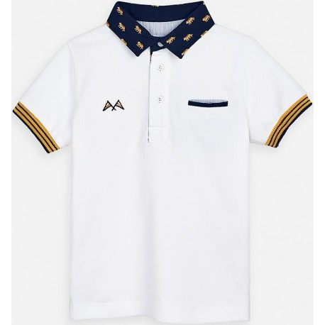 Mayoral 20-03145-052 Μπλούζα κοντομάνικη 3145