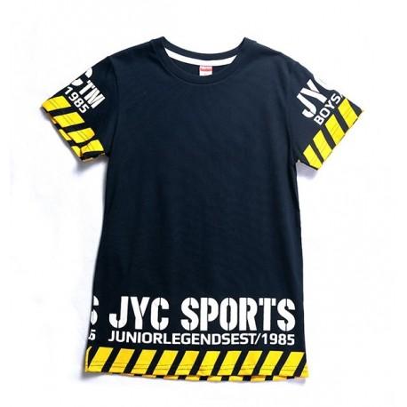 Joyce 201483 Μπλουζάκι κοντομάνικο