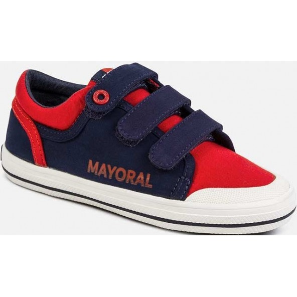 Mayoral 20-45203-095 Sneakers πάνινα 45203
