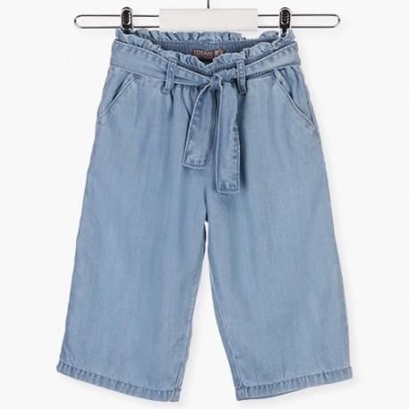 Losan 016-9009AL Παντελόνα zip