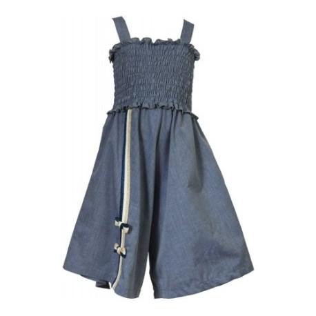 M&B 10158 Ολόσωμη φόρμα
