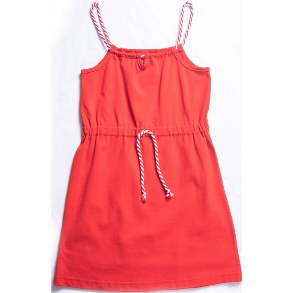 Joyce 201367 Φόρεμα Κόκκινο