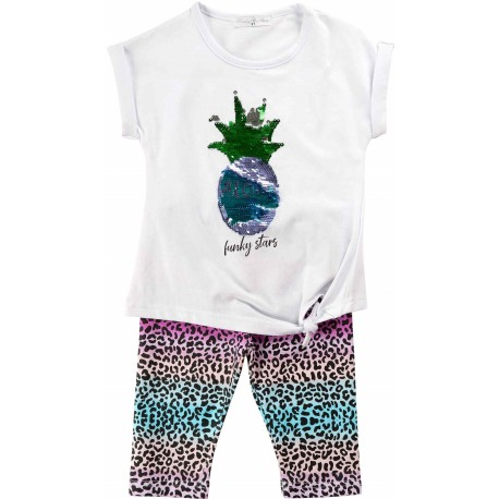 For Funky Kids 120-719130-1 Σετ Κολάν