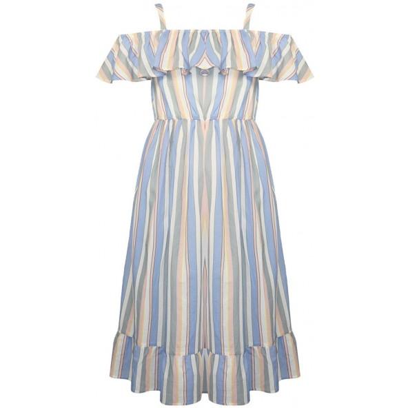 Energiers 16-220225-7 Φόρεμα Τύπος
