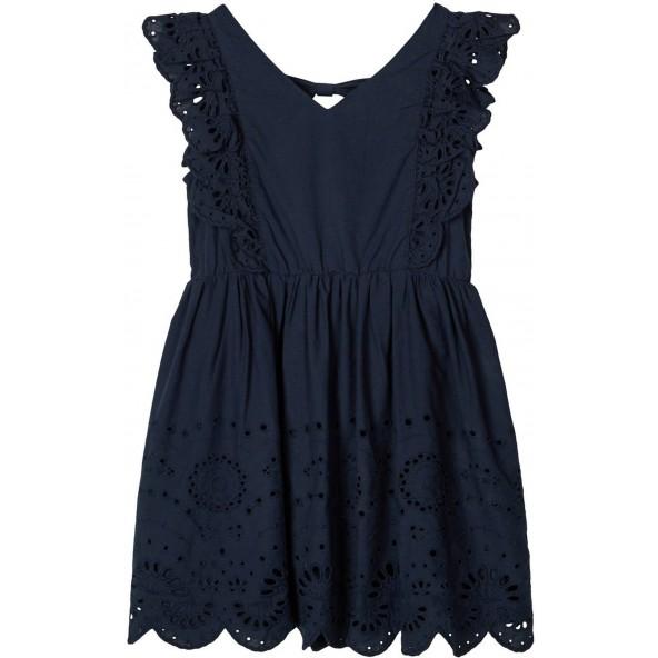Name it 13175675 Φόρεμα Μπλε Navy