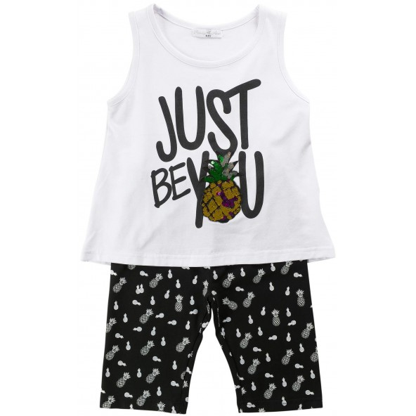 For Funky Kids 120-525100-1 Σετ Κολάν Κάπρι
