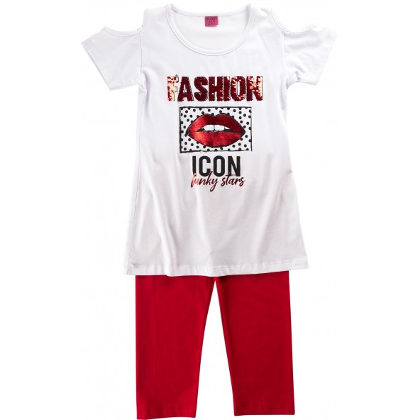For Funky Kids 120-519115-1 Σετ Κολάν