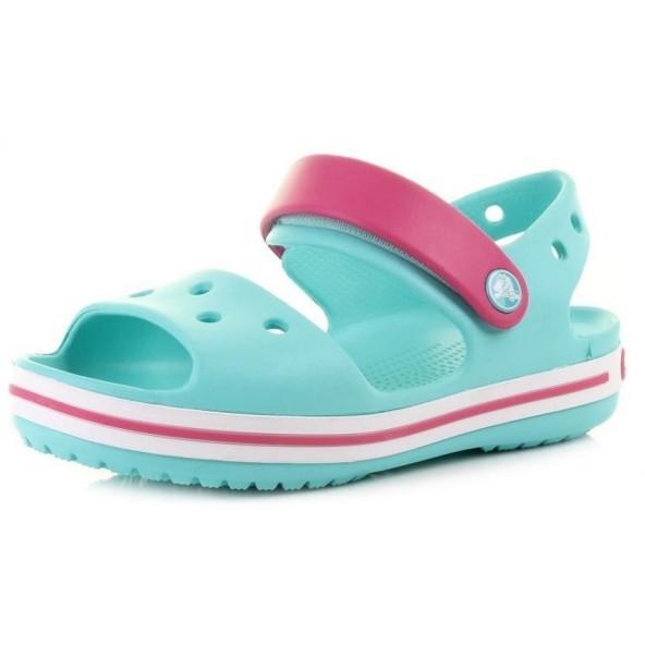 CROCS Crocband Sandal Kids 12856 - 4FV Σανδάλια