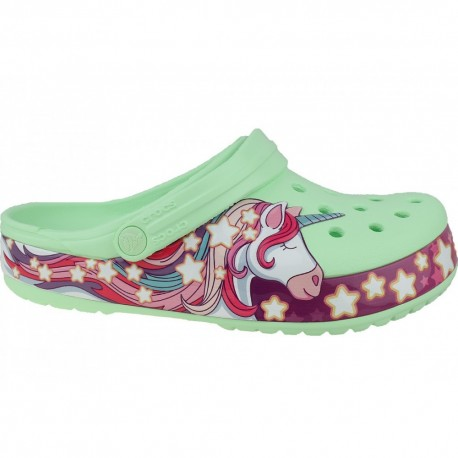 Crocs FunLab Unicorn Band 206270-3TI