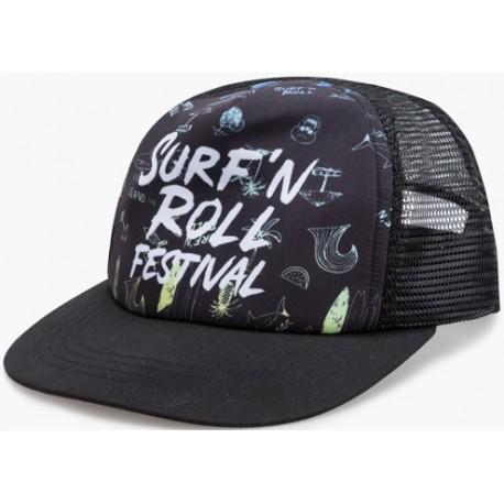 Losan 013-A000AL Καπέλο Μαύρο