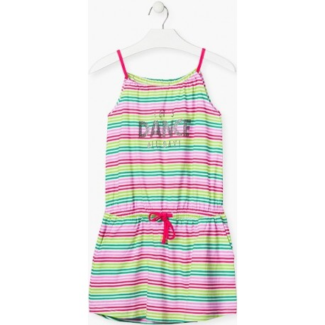 Losan 014-7040AL Φόρεμα Τύπος
