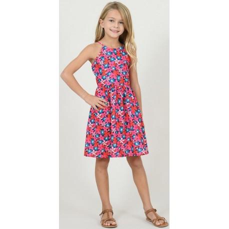 Mini Molly MMR115AP20 Φόρεμα Floral