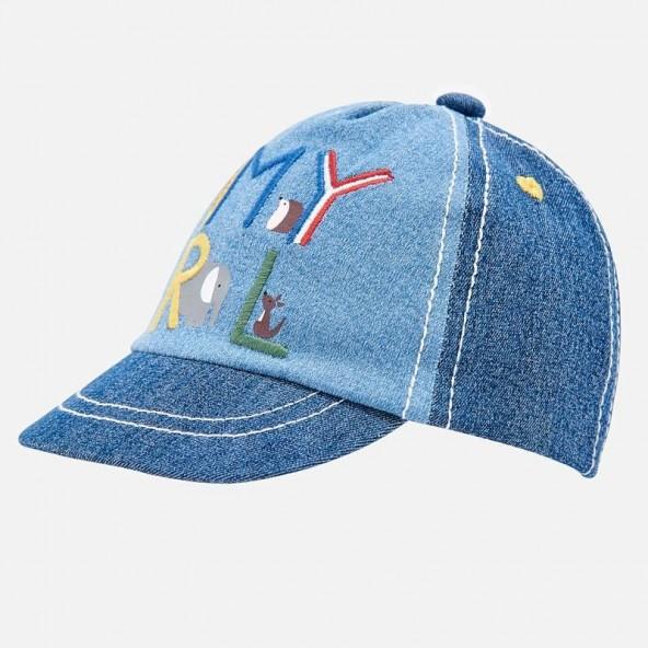 Mayoral 20-09263-064 Καπέλο νεογέννητο 9263