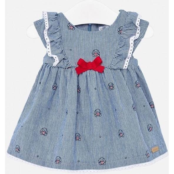 Mayoral 20-01854-094 Φόρεμα 1854